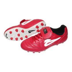 Zapatos de Futbol Upper Rojo