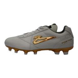 Zapatos de Futbol Olmeca Portos Blanco