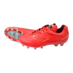 Zapatos de Futbol Olmeca Portos Rojo